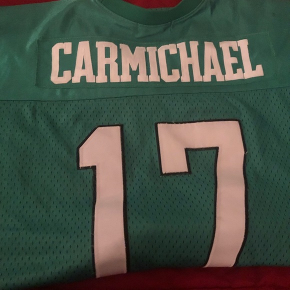 huge selection of 69992 84230 Carmichael Jersey Mitchell & Ness size 54